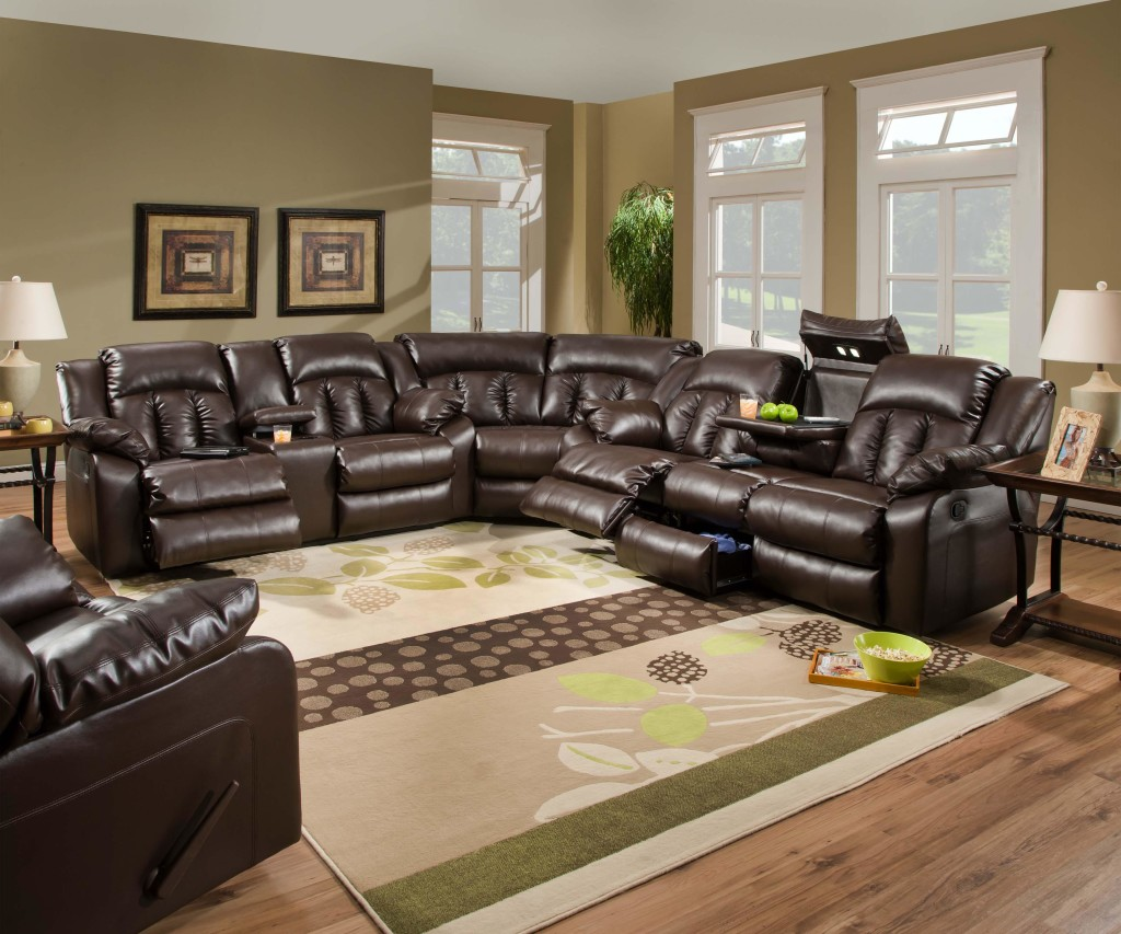 Image gallery household furniture Sofa mart el paso tx
