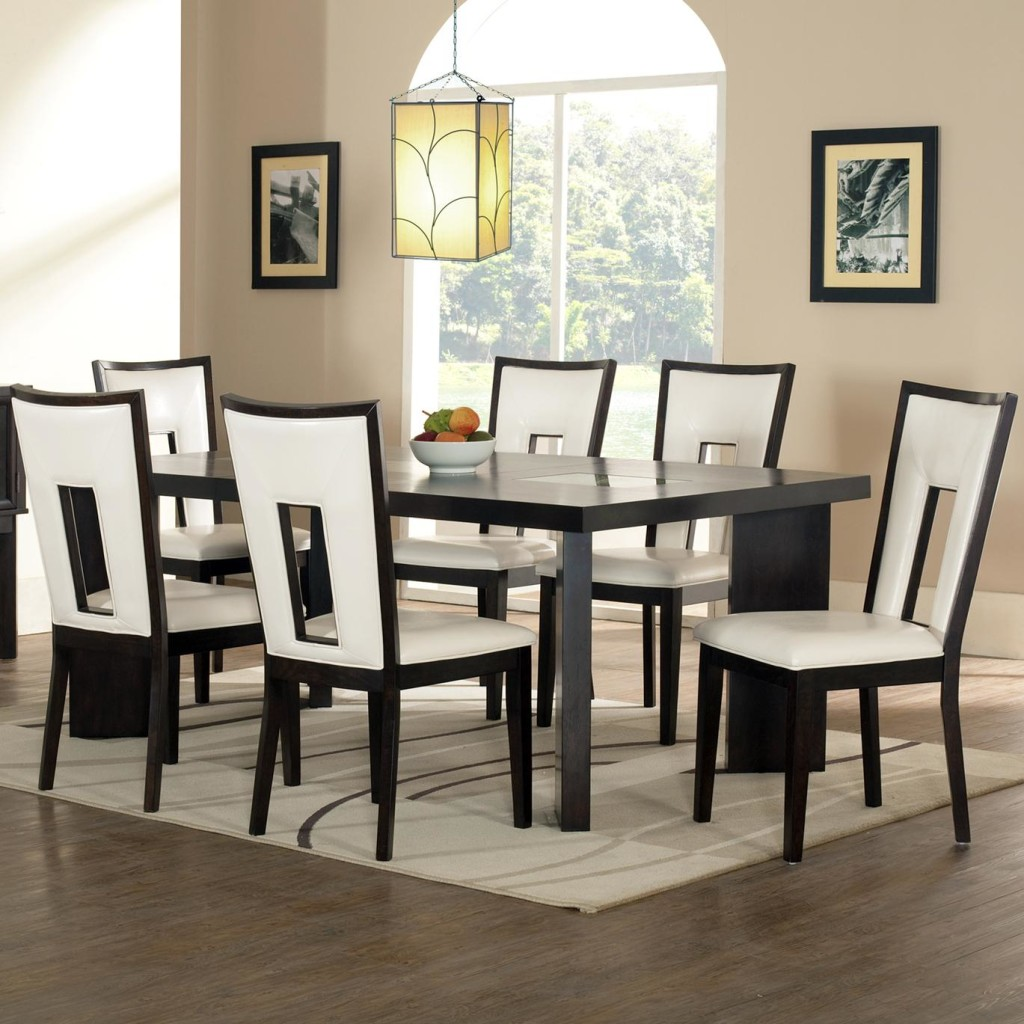 White Table El Paso Household Furniture