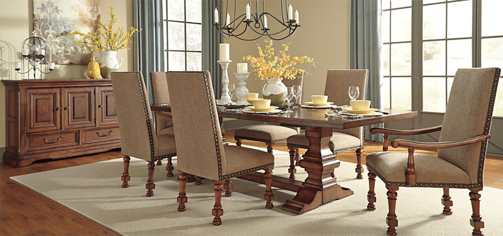 Dining Room Essentials The Household Blog Impressive Picture Of A Dining Room