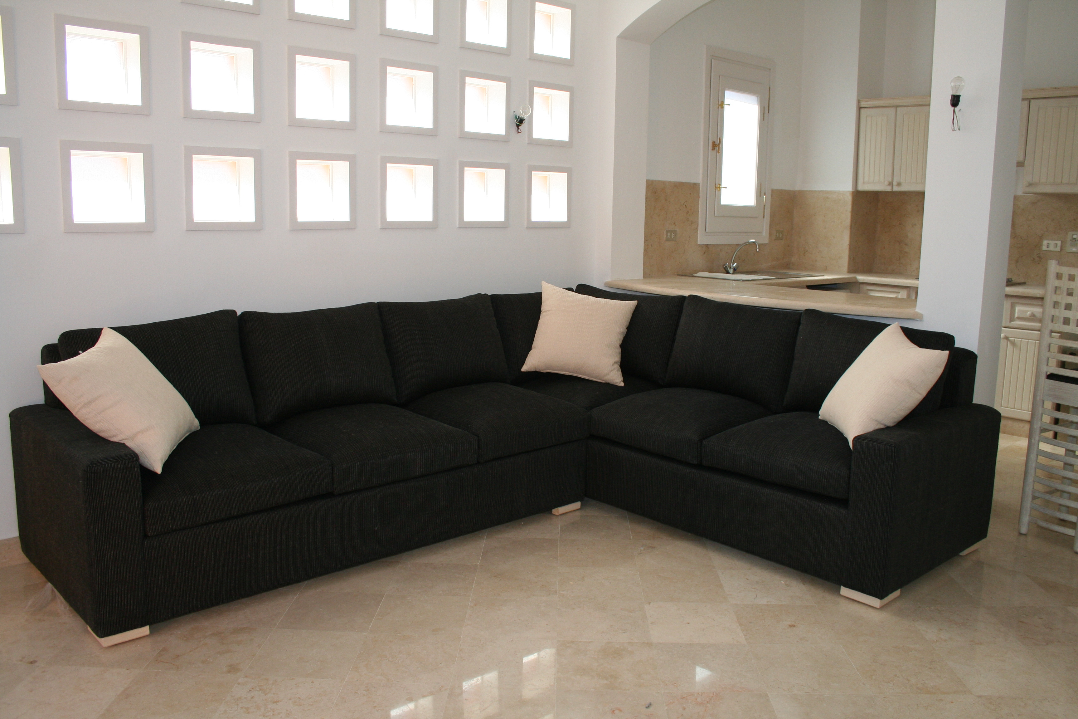 Couch Cover 3 Piece