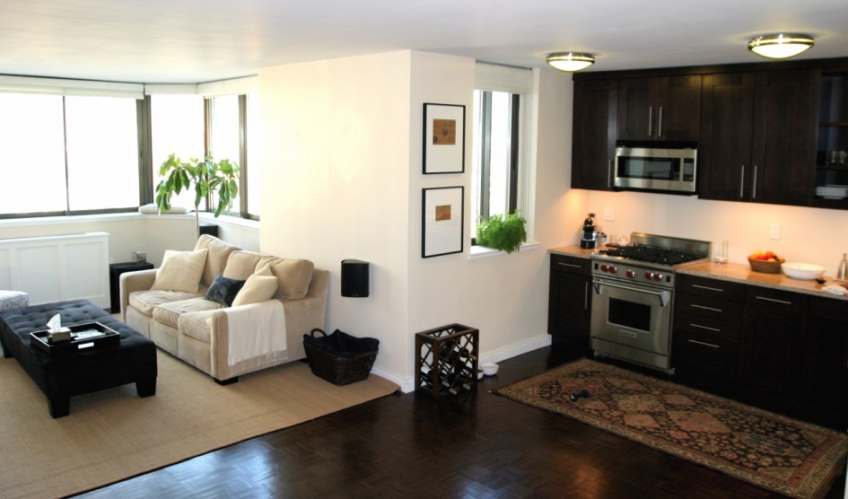 Studio Apartment Furniture